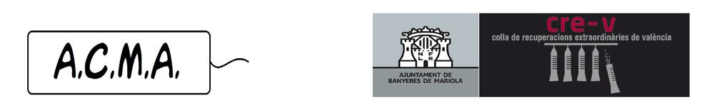 Curs de formació per a CRE a Banyeres de Mariola