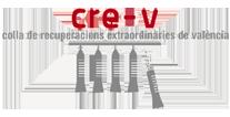 Logotipo CRE Valencia