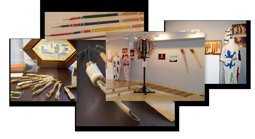 Museu CRE València de la pirotècnia festiva