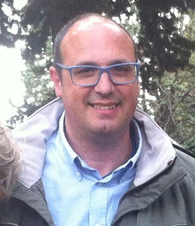 Joan Lluís Rodrigo